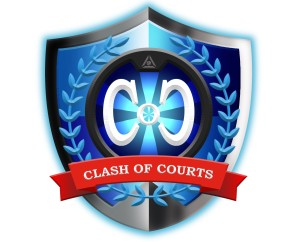 Clash of Courts Shield V2